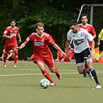SV 09 brennt auf Revanche gegen FC Hennef