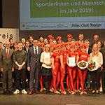 Der Rheinisch-Bergische Kreis ist top im Sport