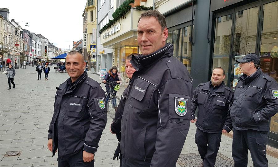Feuerwehreinsatz Bergisch Gladbach