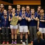 Badminton: TV Refrath ist Deutscher Vizemeister