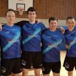 Tischtennis: TV Refrath schließt Saison mit Erfolg ab