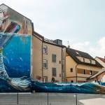 Urbane Kunst trifft Nachhaltige Entwicklung