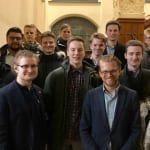 Junge Union wählt neuen Vorstand