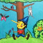 """Für """"Pinocchio"""" gibt es vergünstigte Familien-Karten"""
