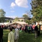 Bürgerverein Refrath legt flotten Tanz in den Mai hin