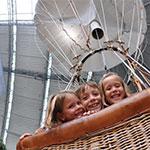 RheinBerg Galerie lässt Kinderträume wahr werden