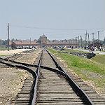 Gegen das Vergessen: Nach Auschwitz, Pszczyna, Krakau