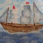 Erzählkonzert: Des Königs neues Schiff