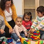 Integrationsrat unterstützt den DeutschLernTreff