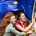 Wir feiern Europa – mit Aktionen, Infos und Musik