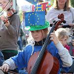 Wir sind Europa: Das Video zum Mini-Musikfestival