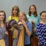 """Musikschüler fahren nach Halle zu """"Jugend musiziert"""""""