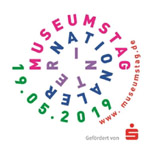 Breites Programm zum Internationalen Museumstag