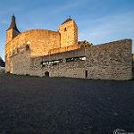 Bild der Woche: Altes Schloss mit jungem Inhalt