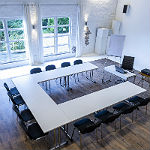 Kreativ tagen im Seminar-Loft von Manfred Esser