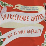 "Ensemble ""All Inklusive"" zeigt: Shakespeare zapped"