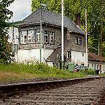 Bild der Woche: Der Eisenbahn-Veteran