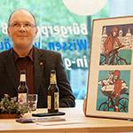 Gero Gladberg und seine SchöpferInnen