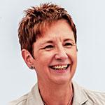 Anne Paweldyk: 40 Jahre für den ASB