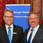 Bensberger Bank tritt etwas kürzer