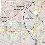 Autobahnzubringer-Verein begrüßt Pläne für Gleisdreieck