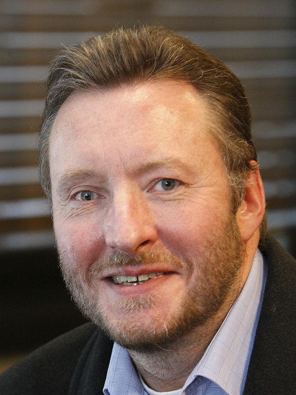 Udo Kellmann ist Schatzmeister der CDU Bergisch Gladbach und Bundesschatzmeister der Werteunion