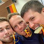 Tischtennis: TV Refrath erringt Platz 3 im Deutschen Pokal