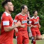 SV 09: Den letzten Schritt in die Regionalliga machen