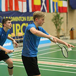 Babolat German U17 holt 19 Nationen nach Refrath