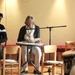 Ein Jahr Menschenrechtspfad: Mitten unter uns