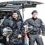 Tag der offenen Tür: Polizei ist mehr als der Notruf 110