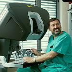 Das EVK setzt Operations-Roboter ein