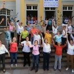 KonzertChor sucht SängerInnen für ganz besonderes Stück