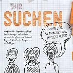 Die CDU sucht Mitgestalter
