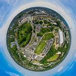 Diese sechs Bauprojekte verändern Gladbach – ein Rundflug
