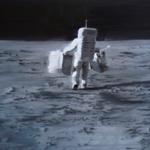 """Mondsüchtig"" – Erinnerung an 50 Jahre Mondlandung"