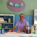 """Die """"Süße Ecke"""": Ein etwas anderer Süßigkeitenladen"""