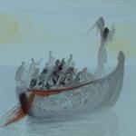 Salvador Dali in Rommerscheid: Hölle, Fegefeuer, Paradies
