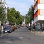 Bensberger wollen Bäume der Schlossstraße retten