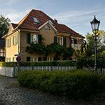 Bild der Woche: Bopps Haus und eine besondere Siedlung