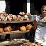 Gartenbauverein bringt Besuchern des Museumsfests Glück