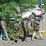 Darum ging es beim SEK-Einsatz in Gronau