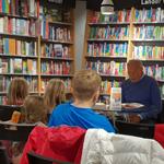 Stadtbücherei sucht Mitmacher für den großen Vorlesetag