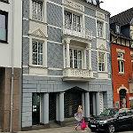 Conrad's Couch: Ein Ort für Musik & mehr in Bensberg