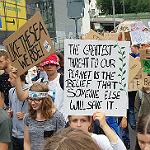 Klimastreik: Am Freitag geht es um lokales Handeln