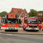 Bündnis will Standort für Feuerwache offen prüfen