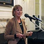 Michaela Fahner: 30 Jahre für die Gleichstellung