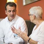Darmkrebszentrums informiert über Darmgesundheit