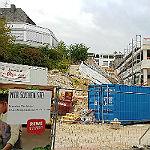 Startschuss für Umbau der Schlossstraße soll bald fallen