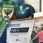 #BeActive: Europäische Woche des Sports in Schildgen
